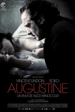 Постер фильма Августина (2012)