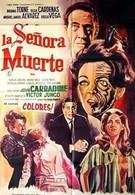 Госпожа Смерть (1969)