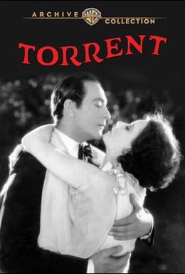 Постер фильма Поток (1926)