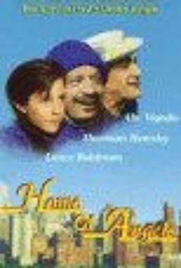 Постер фильма Обитель ангелов (1994)