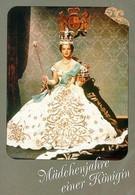 Молодые годы королевы (1954)