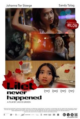 Постер фильма Лилет нет и не было (2012)