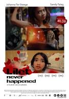 Лилет нет и не было (2012)