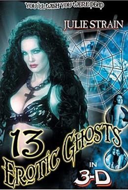 Постер фильма 13 эротических призраков (2002)