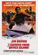 Я сбежал с острова Дьявола (1973)