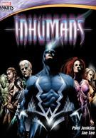 Рыцари Marvel: Нелюди (2013)