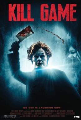Постер фильма Убийственная игра (2015)