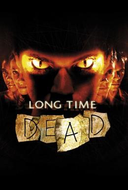 Постер фильма Давно умерший: Месть джина (2002)