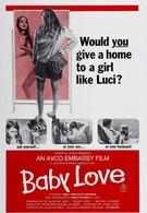 Детская любовь (1968)