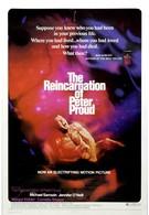 Реинкарнация Питера Прауда (1975)