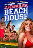 Пляжный отдых по-американски (2015)