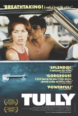 Постер фильма Талли (2000)
