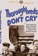 Чистокровки не плачут (1937)