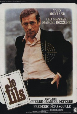 Постер фильма Сын (1973)