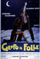 Безумец Джеппо (1978)