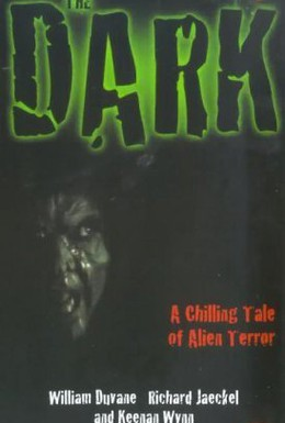 Постер фильма Во тьме (1993)