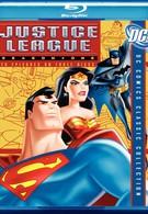 Лига справедливости (2001)