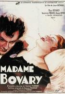 Мадам Бовари (1934)