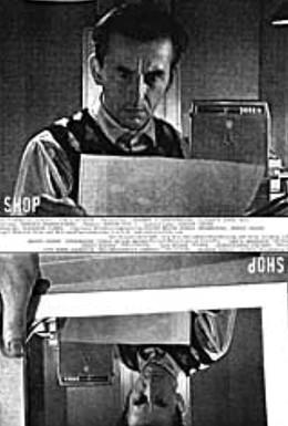 Постер фильма Копировальная контора (2001)