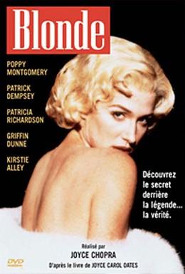 Постер фильма Блондинка (2001)