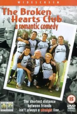 Постер фильма Клуб разбитых сердец: Романтическая комедия (2000)