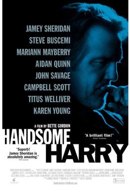Постер фильма Красавчик Гарри (2009)