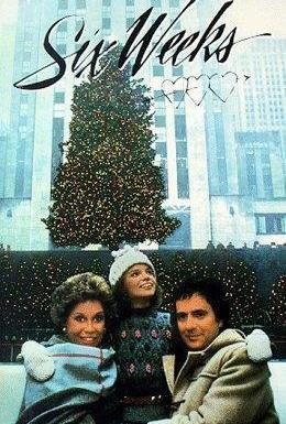 Постер фильма Шесть недель (1982)