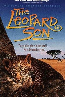 Постер фильма Сын леопарда (1996)