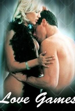 Постер фильма Любовные игры (2001)