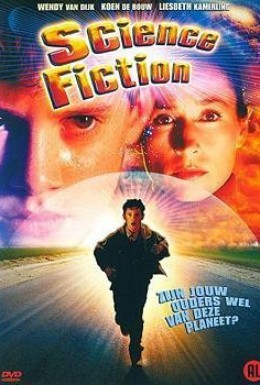 Постер фильма Фантастический выдумщик (2002)