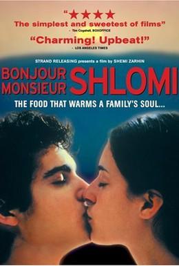 Постер фильма Звезда Шломи (2003)