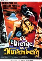 Нюрнбергская дева (1963)