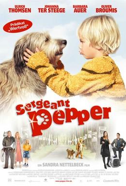 Постер фильма Сержант Пеппер (2004)