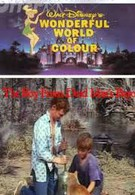 Мальчишка с залива мёртвых (1971)