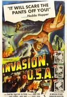 Вторжение в США (1952)