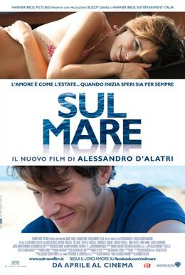 Постер фильма У моря (2010)
