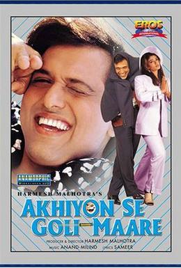 Постер фильма Свадебный переполох (2002)