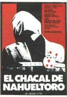 Шакал из Науэльторо (1969)