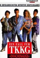 Четыре юных сыщика: Глаз дракона (1992)