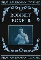 Робинэ - боксер (1913)