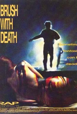 Постер фильма Картина смерти (1990)