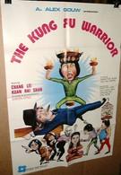 Воины кунг-фу (1982)