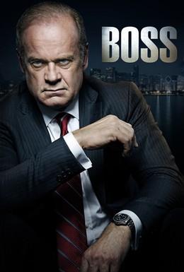 Постер фильма Босс (2011)