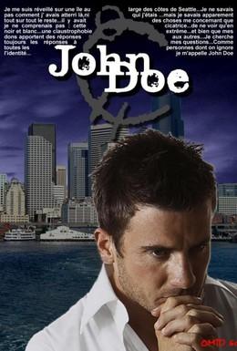 Постер фильма Джон Доу (2002)
