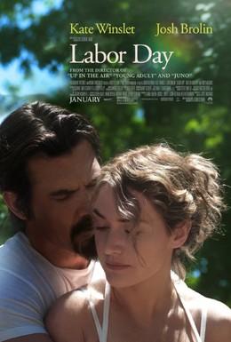Постер фильма День труда (2013)