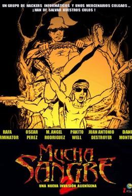 Постер фильма Море крови (2002)