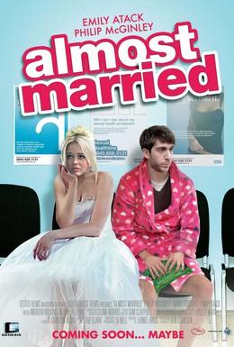 Постер фильма Почти женат (2014)