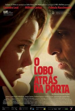 Постер фильма Волк у двери (2013)