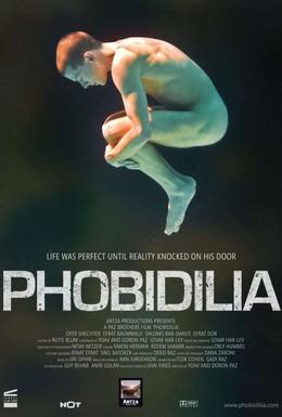 Постер фильма Фобидилия (2009)
