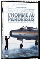 Марсель Дассо - человек в плаще (2014)